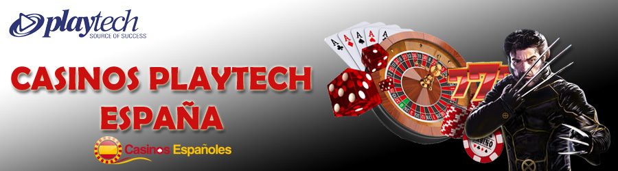 casinos playtech españa