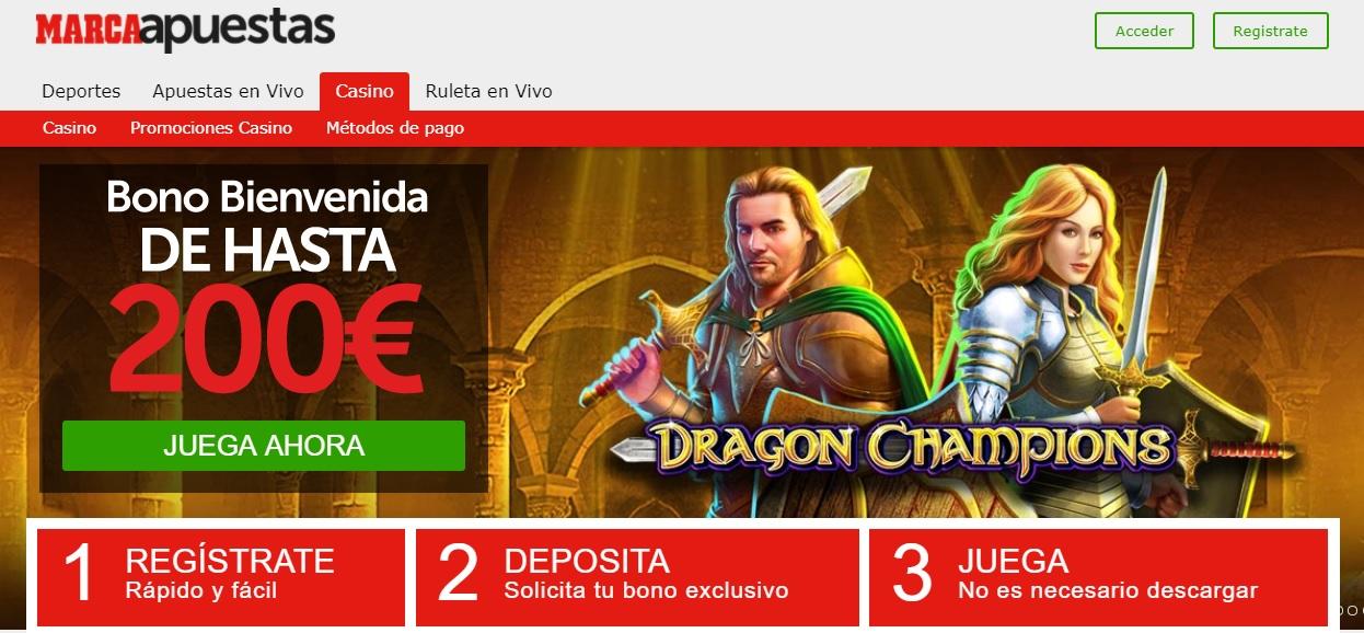 casino online espana marca apuestas