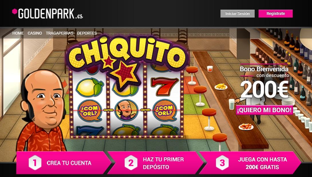casino online espana goldenpark
