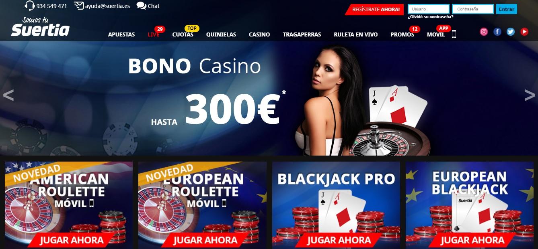 casino online espana suertia