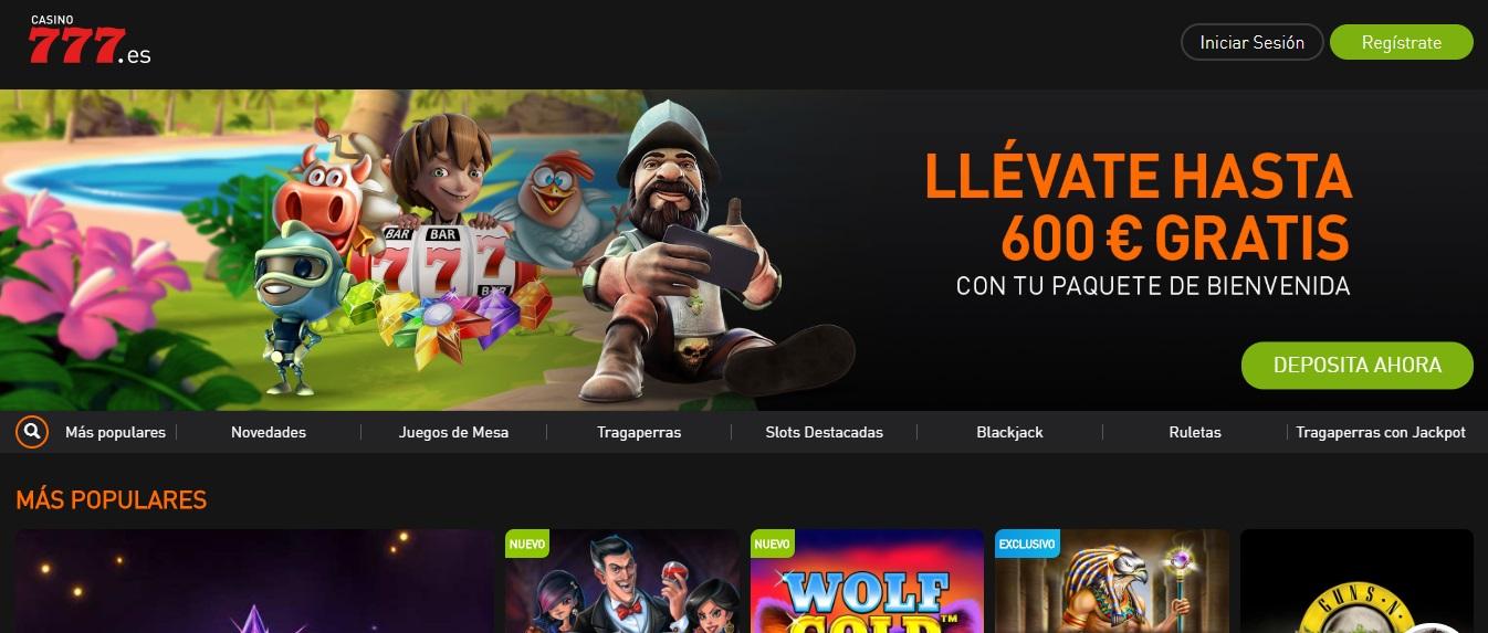 casino online 777.es
