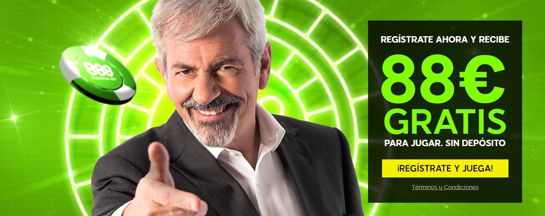 elegir casino 888